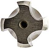 """Drill America 1/2""""-14 NPT Pipe Tap, Carbon"""