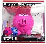 Tzumi USB Piggy Sharpener - Pink