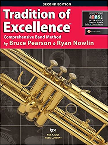 W61tp tradition of excellence book 1 trumpetcornet bruce w61tp tradition of excellence book 1 trumpetcornet bruce pearson ryan nowlin 9780849770609 amazon books fandeluxe Choice Image