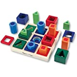 Melissa & Doug Shape Sequence Sorting Set by Melissa & Doug