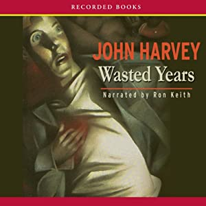 Wasted Years Audiobook