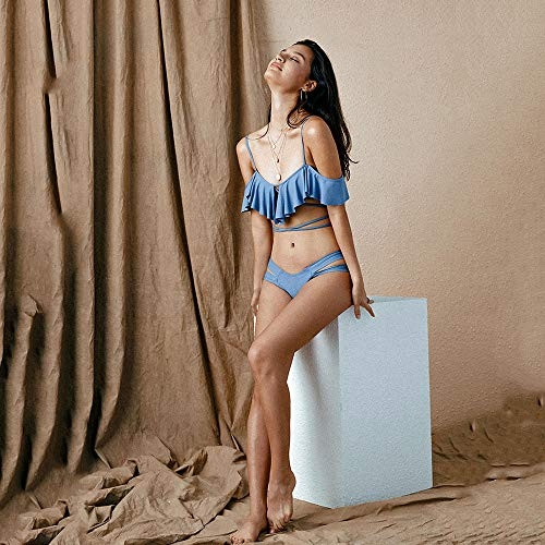 Sexy In Bagno Spiaggia Per Donna Da Costume Miiaopai Bikini aqTY00