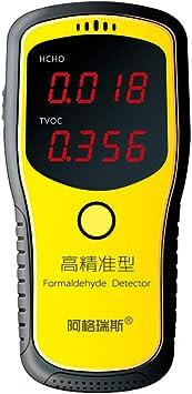 Savoir En 8 Minutes Comment Explorer Un Test De La Qualité De L'air