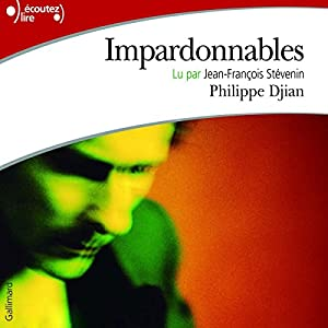 Impardonnables Audiobook
