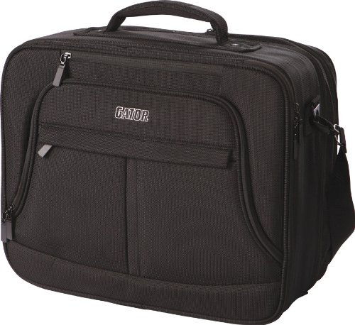 Gator Laptop Projector Bag GAV LTOFFICE
