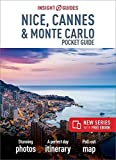 Insight Guides Pocket Nice, Cannes & Monte Carlo (Insight Pocket Guides)
