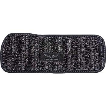 Honda Genuine Accessories Saddlebag Mat Left