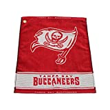 NFL Woven Golf Towel