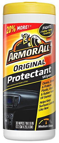 Armor All Original Protectant Wipes (30 count), 17496C