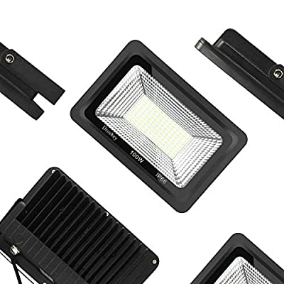 120V Outdoor Flood Lights