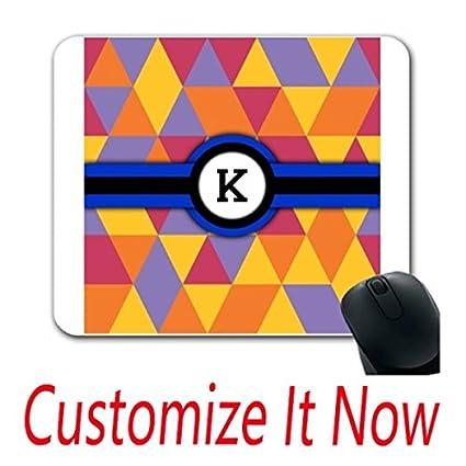 create mouse pad diy create custom mouse pad content monogram order thin pads customize amazoncom