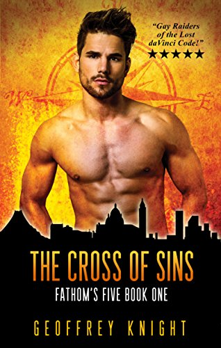 (The Cross of Sins (Fathom's Five Book)