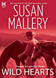 Wild Hearts (Lone Star Sisters)