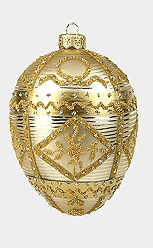 Top 8 commemorative egg for 2019
