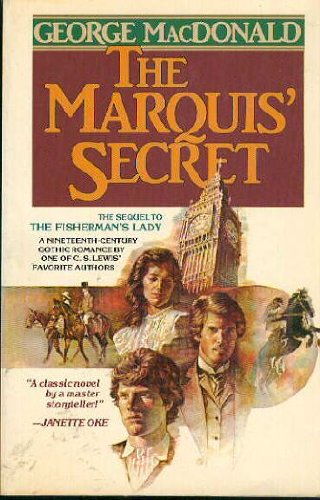 The Marquis' Secret - Marquis Salt