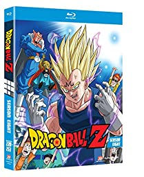 Dragon Ball Z: Season 8 [Blu-ray]