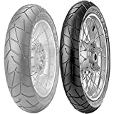 Pirelli Scorpion Trail Tire - Front - 100/90-19 , Position: Front, Tire Type: Dual Sport, Tire Size: 100/90-19, Rim Size: 19, Load Rating: 57, Speed Rating: V, Tire Application: All-Terrain 2002100