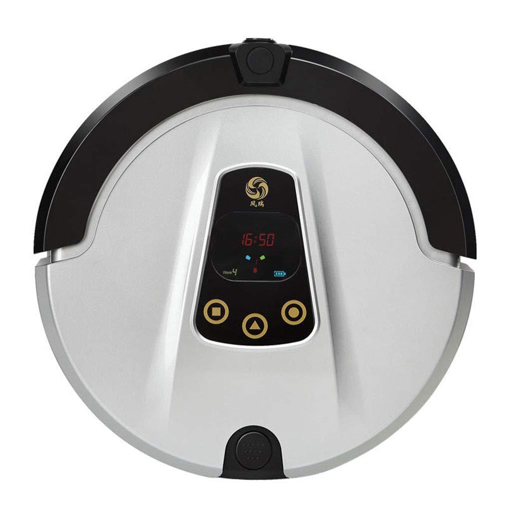 RUIXFFO Ajustable Robot Aspirador App Control Navegación ...