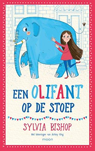 Amazon Com Een Olifant Op De Stoep Dutch Edition Ebook Sylvia