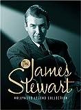 The James Stewart Hollywood Legend Collection (Vertigo / Rear Window / Harvey / Winchester '73 / Destry Rides Again) by Universal Studios