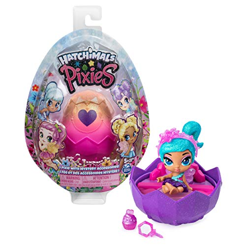 Hatchimals Pixies are the latest toys for girls