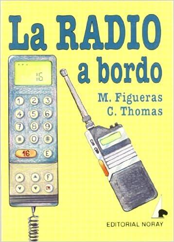 Descargar Libro En La Radio A Bordo Ebook PDF