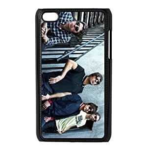ipod touch 4 phone cases Black Oasis cell phone cases Beautiful gifts YWTS0414844