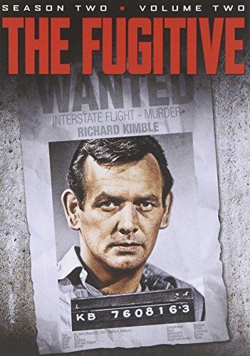The Fugitive: Season 2, Vol. 2 (Fugitive Season 2 compare prices)