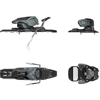cfbf0a742875 Amazon.com   Salomon Warden 11 Ski Bindings   Sports   Outdoors