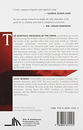 The Apostolic Preaching of the Cross - Buy Online in Oman