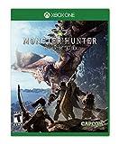 Monster Hunter: Monde: Xbox One X titre amélioré et HDR