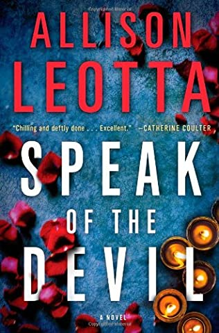book cover of Speak of the Devil