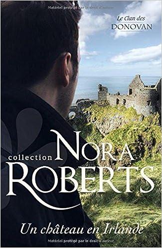 Livres Un château en Irlande epub pdf