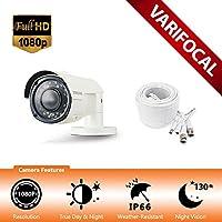 SDC-9443BV - Samsung Wisenet Varifocal Bullet Cameras from System SDH-B74043BVN