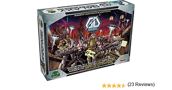 Aries Games - Juego de Mesa (AREGRPR001) (Importado): Amazon.es: Juguetes y juegos