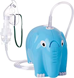 Top 6 Best Nebulizer For Kids (2021 Reviews & Buying Guide) 4