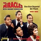 You Can Depend On Them 1959-1962 - 3 LPs Plus Bonus Singles [ORIGINAL RECORDINGS REMASTERED] 2CD SET