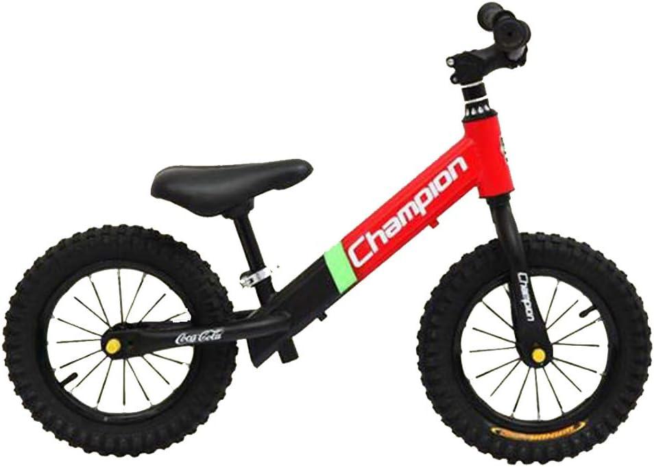 smzzz Bicicleta de Equilibrio para Aprender,sin Pedales Bicicleta ...