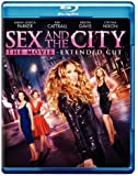 Sex and the City: The Movie [Blu-ray] by New Line Home Video