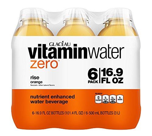 vitamin water zero 6 pack - 3