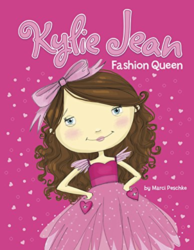 - Kylie Jean Fashion Queen