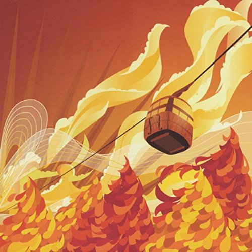 Maple Sunburst - The Maple Mountain Sunburst Triolian Orchestra