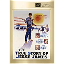 True Story of Jesse James, The (1957)