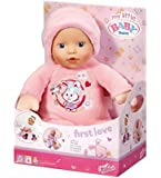 Zapf Creation  BABY Born First Love Hold My Hands Doll