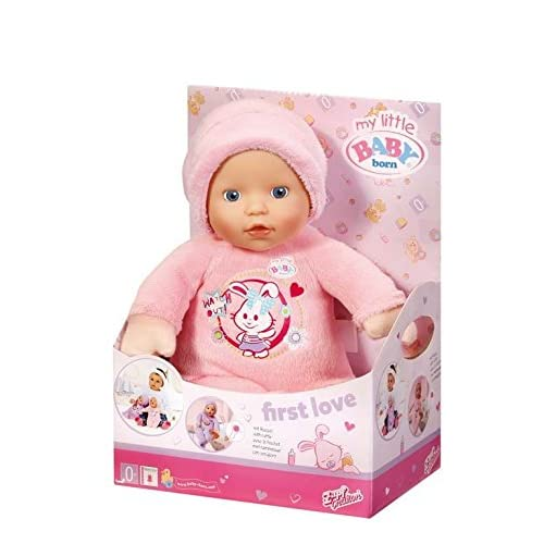 My First Baby Doll Amazon Co Uk
