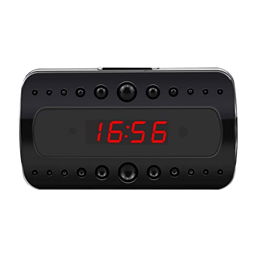 Votecom Alarm Clock