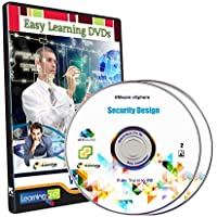 Easy Learning VMware vSphere Security Design Video Training Complete Course (2 DVDs)