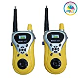 Smiles Creation Walkie Talkie Toy for Kids, Multi Color