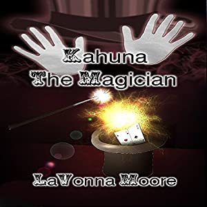 Kahuna the Magician Audiobook