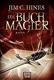 Die Buchmagier: Roman (Fantasy. Bastei Lübbe Taschenbücher)